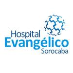 Hospital Evangélico Sorocaba Logo
